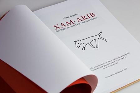 XAM-Arib